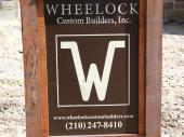Wheelock Custom Builder